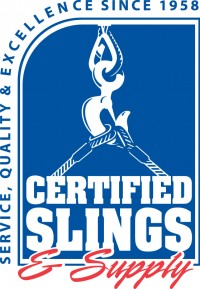 Certified Slings Visita Panamá